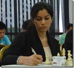 WGM Nadig Kruttika 2 - India