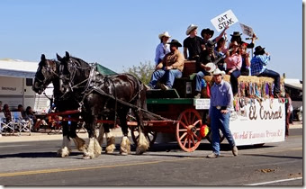 Rodeo Parade Tucson 064