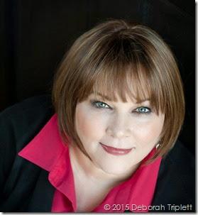 Wanda S. Horton - Photographed by Deborah Triplett 1