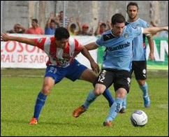 Heredia vs Comunicaciones