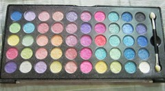 la colors palette, bitsandtreats