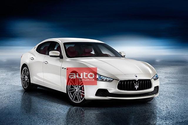 Maserati-Ghibli-Sedan-1