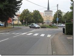 Thionville-Médoc - Chicanes rue de Longwy ~ 05.09.12 (2)