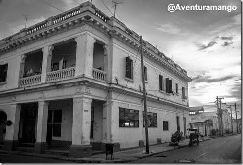Cienfuegos - Cuba 4