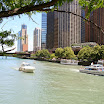 Chicago River - Boat Cruise