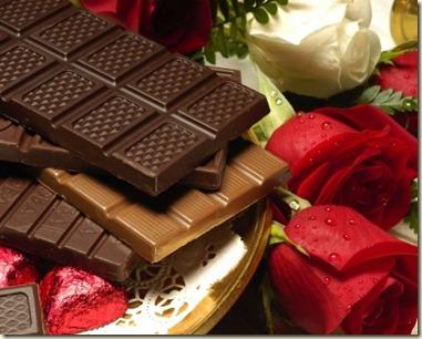 Tratamientos para el Cabello con Chocolate