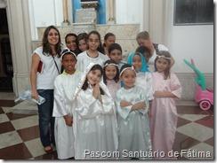 Grupinho de Oração Jesus Misericordioso