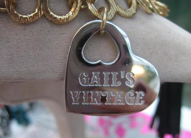 Gail's Vintage