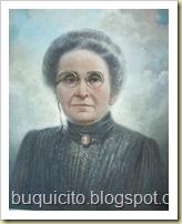 Doña Trina de Moya