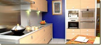 decoración de cocinas modernas3