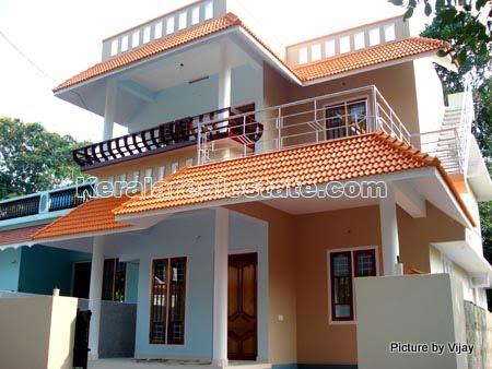 Veedu model joy studio design gallery best design for Veedu plans kerala model