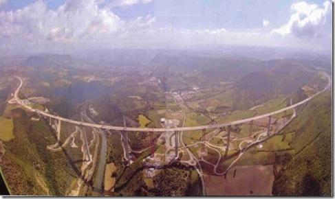 podul Baluarte-Mexic
