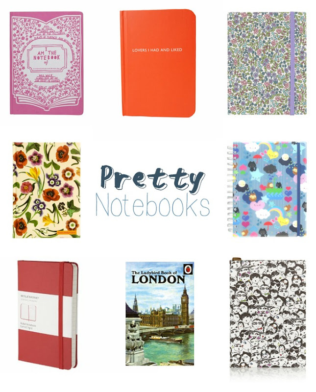 pretty-notebooks