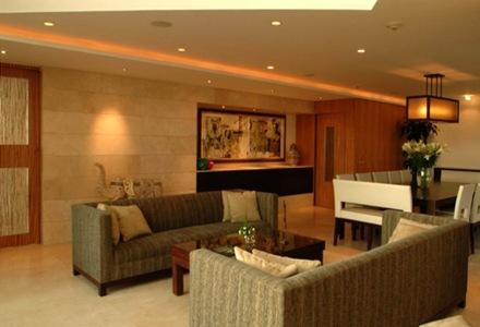 salon-comedor-penthouse-diseño