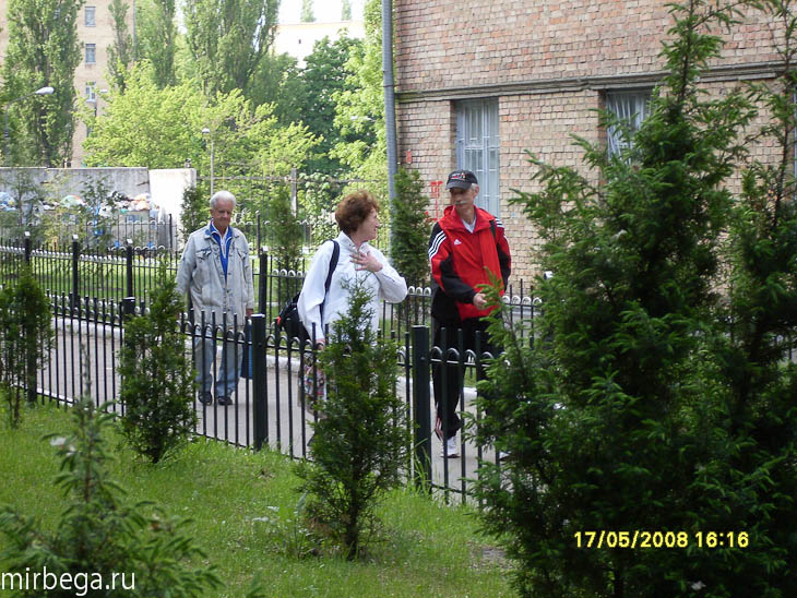 Фотографии. 2008. Киев - 67
