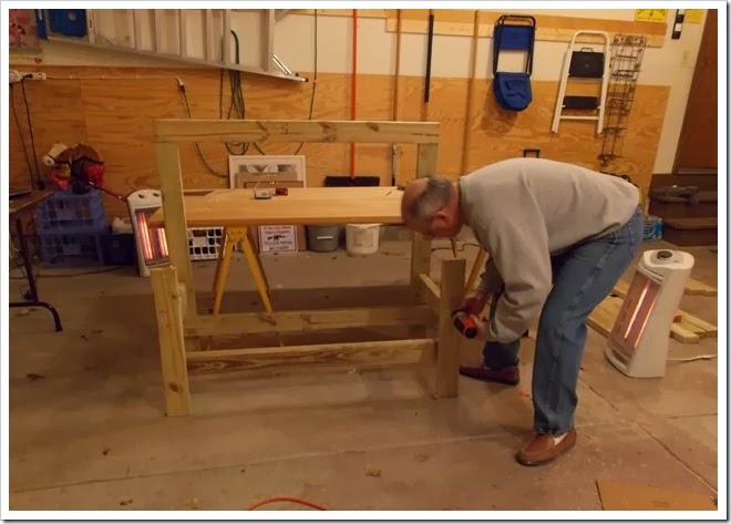 2X4 Bench (2)