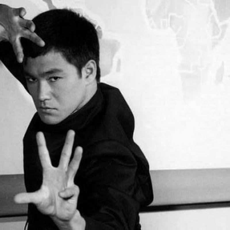 As melhores frases de Bruce Lee