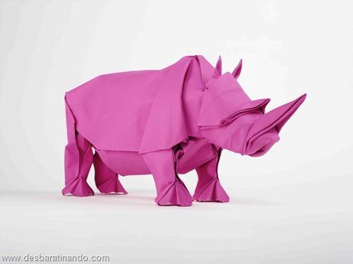 animais de papel origami desbaratinando  (1)