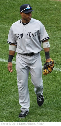 'Robinson Cano' photo (c) 2011, Keith Allison - license: http://creativecommons.org/licenses/by-sa/2.0/