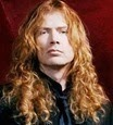 Dave Mustaine - vocal, guitarra