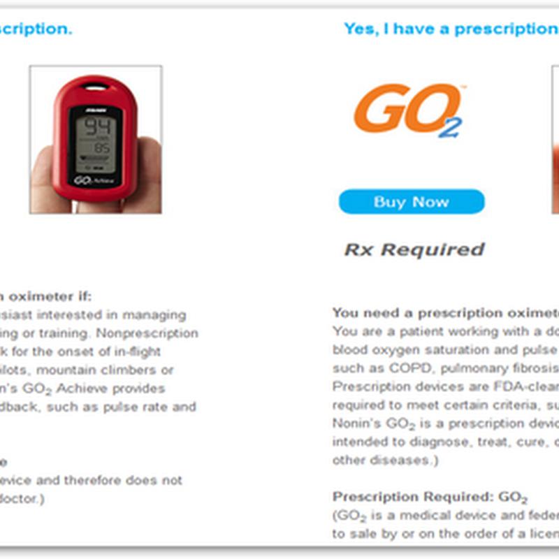 FDA Approves Nonin BlueTooth Smart Finger Model Pulse Oximeter
