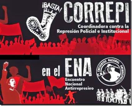 CORREPI - ENA 3