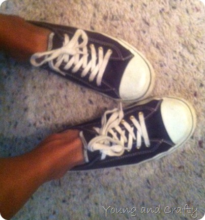 chucks