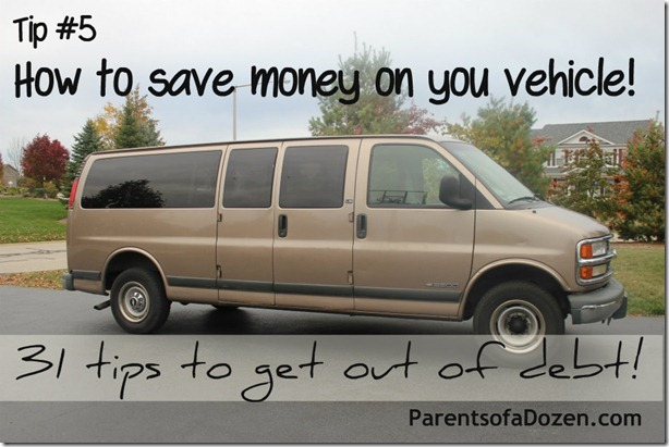 How to save money on you vehicle[8]
