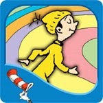 oh the places Seuss App