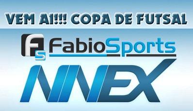 COPA FABIO SPORTS - NNEX - CAMPOREDONDO - WESPORTES