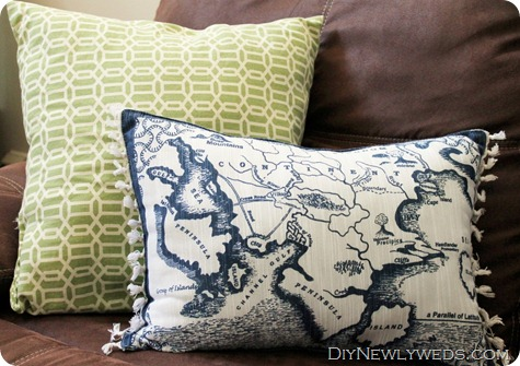 map-placemat-pillow