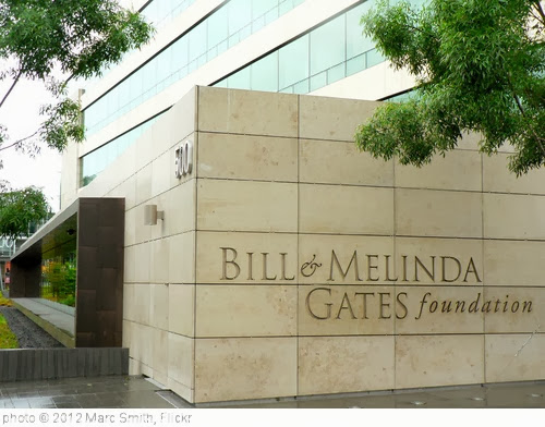 'Bill & Melinda Gates Foundation, Seattle' photo (c) 2012, Marc Smith - license: http://creativecommons.org/licenses/by/2.0/