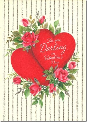 MILLER, Harold Leslie MILLER Holiday Card 002-A