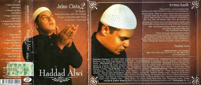 Zaman Akhir fasa 1: Biografi Haddad Alwi