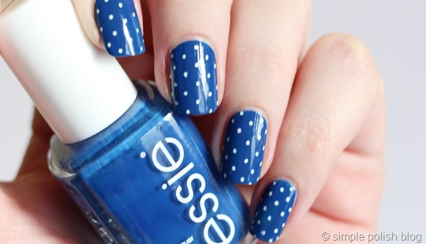 Essie-Mezmerised-Polka-Dot-Nails-3