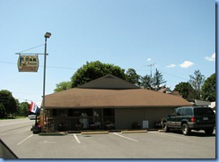 3162 Pennsylvania - Lincoln Highway (US-30) - St Thomas - Oak Forest Restaurant & Cabins
