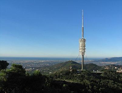 torre-collserola-barcelona