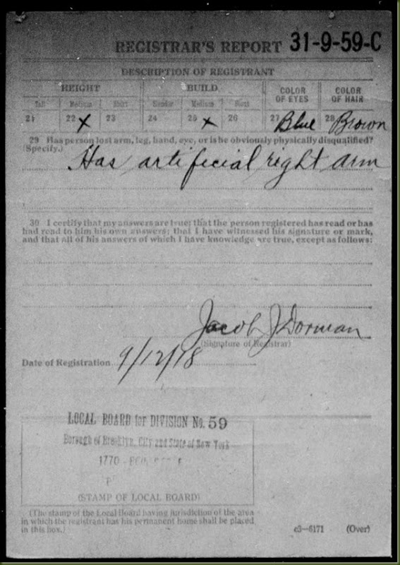 Eugene-Joseph-Lamb,-WWI-draft-registration,-p2