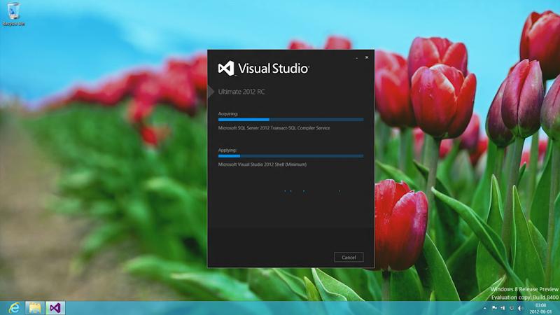 01_VS_install