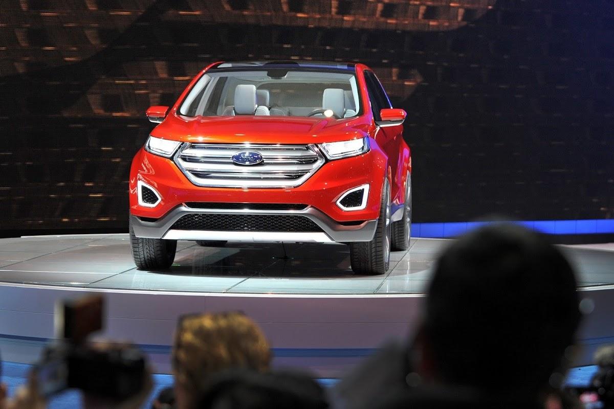 2015 ford edge concept 2
