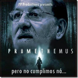promethemus