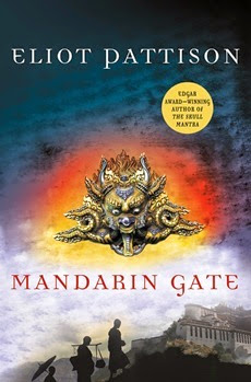 Mandarin Gate - Eliot Pattison