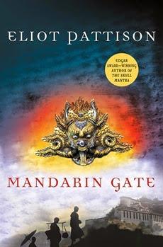 Mandarin Gate - Eliot Pattison
