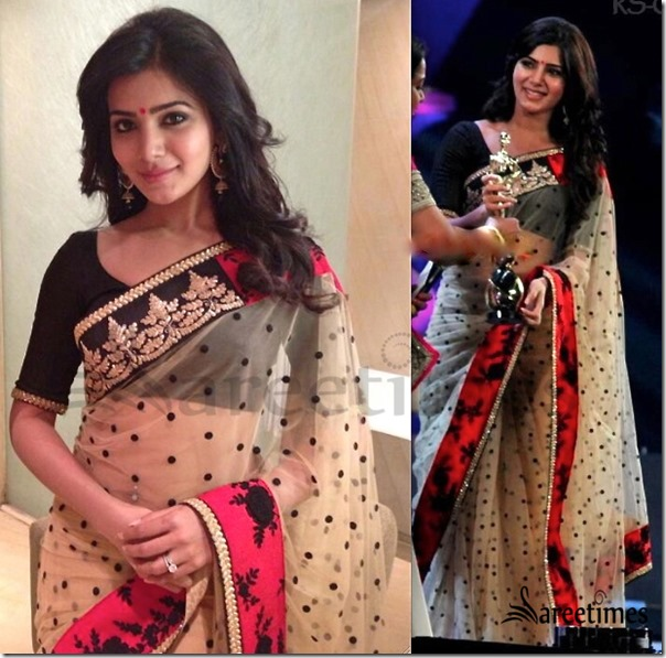 Samantha_Sabyasachi_Saree