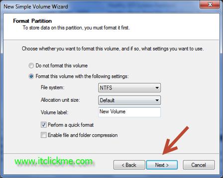 วิธีแบ่ง partition windows 7 โดยไม่ต้องใช้โปรแกรม-8