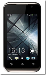 Indiatimes : Buy Lava Iris 349 Plus Mobile at Rs. 2830 only