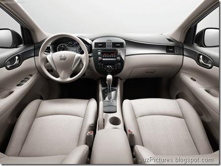 Nissan Tiida7