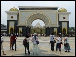Malaysia, Kuala Lumpur, National Palace, 19 September 2012 (1)