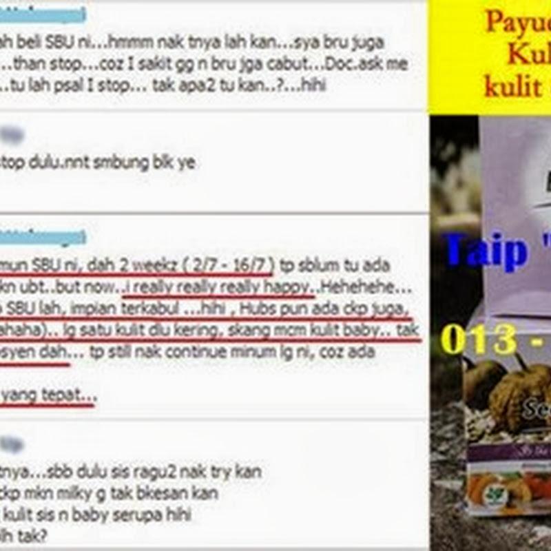 SECRET BUST UP Tawan Hati Suami!