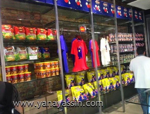 Kilang Produk Mamee Melaka Subang   966